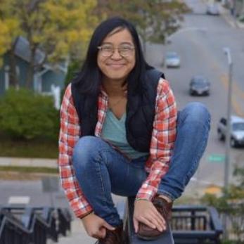 Maia Stack - Founding Member and Board Member
