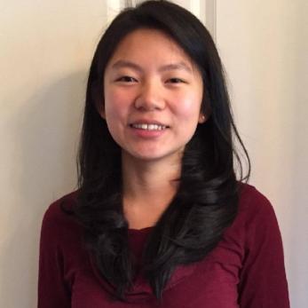 Nicole Gildea - CCI Committee Member