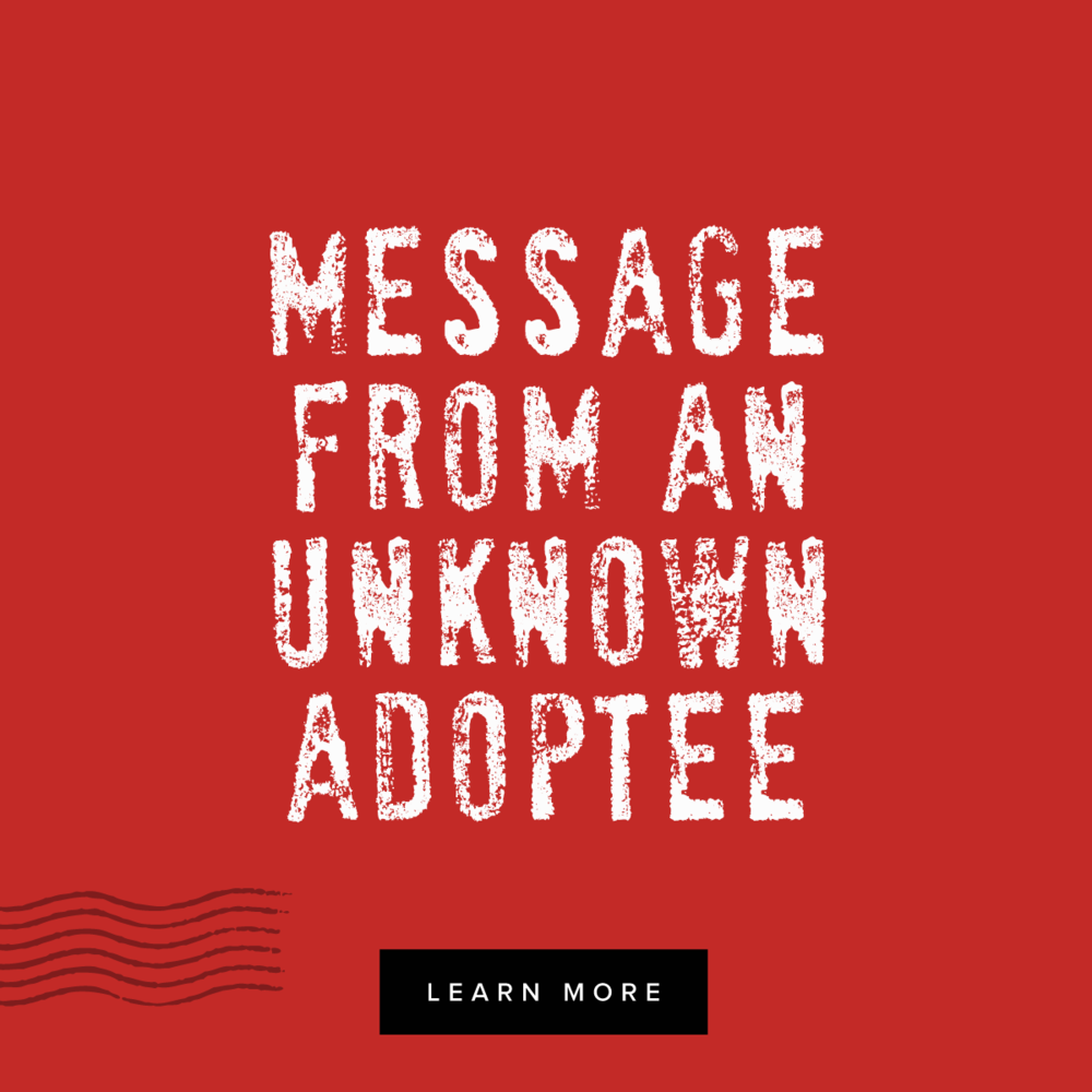 message-from-an-unknown-adoptee