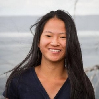 Ava Trahan: Programs Coordinator   Hi, I'm Ava Trahan. I was adopted at the age of 15 months from Qingyuan in the Guangdong province. I currently live in Colorado, and I'm entering my freshman year of high school. I have a twin sister and a younger brother, who was adopted from Vietnam. I think it is amazing what CCI does; I love that it has not only created a community, but it also gives back. I am so happy to be part of this team. Through CCI, as the adoptee chats coordinator, I hope to strengthen the adoptee community by welcoming and discussing members' adoptee experience.