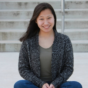 2015-2018     Phoebe Balascio:   Programs Coordinator 2017-2018;   Adoptee Chats Coordinator 2015-2016    I'm Phoebe Balascio, a Board Member. I was adopted from Huazhou, Guangdong Province and now live in Newark, Delaware. I am a student at the University of Delaware, majoring in biomedical engineering. I hope CCI empowers adoptee voices and educates others about Chinese adoptee experiences.
