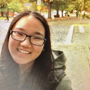 Emily Chan - HCCI Founder 2017 | Special Projects Coordinator