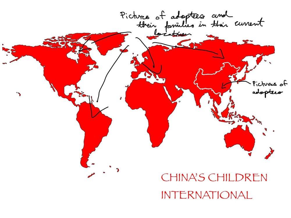 CCI Map