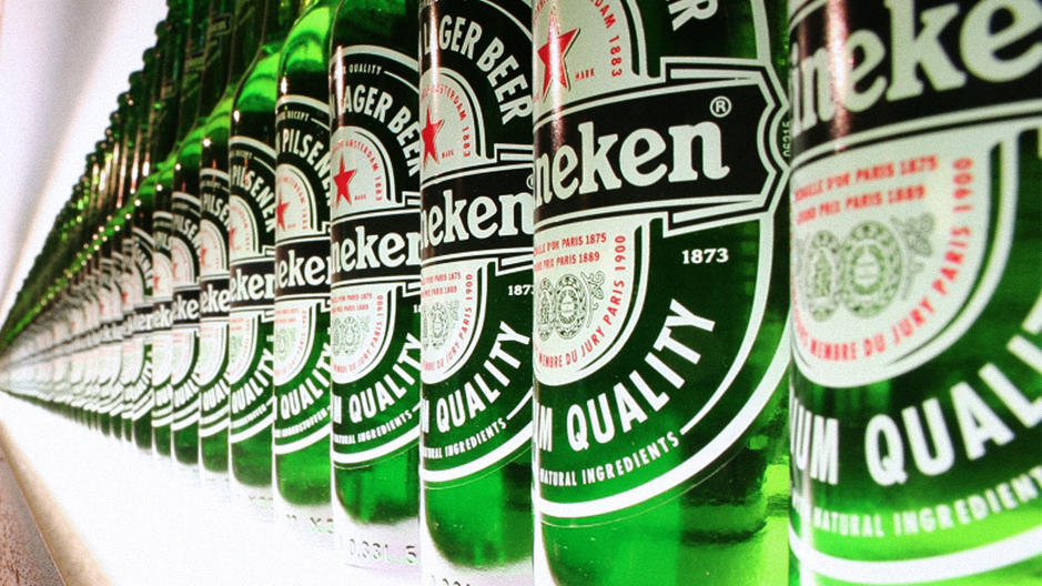 How Heineken Mexico's CEO Uses Purpose To Unleash The Power Of His Organization. -