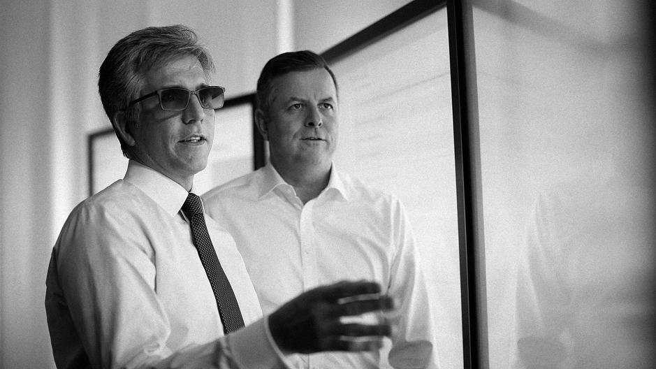 How SAP's CEO Bill McDermott Is Using Empathy To Build More Powerful Teams. -