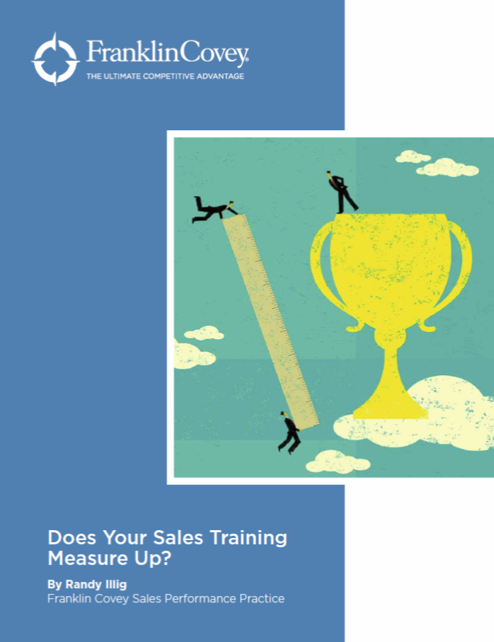 Does Your Sales Training Measure Up - blog post.png
