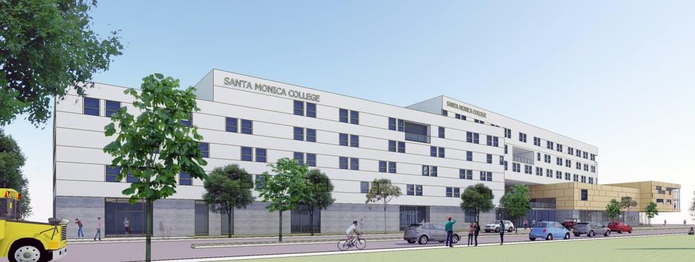 YWCA Santa Monica