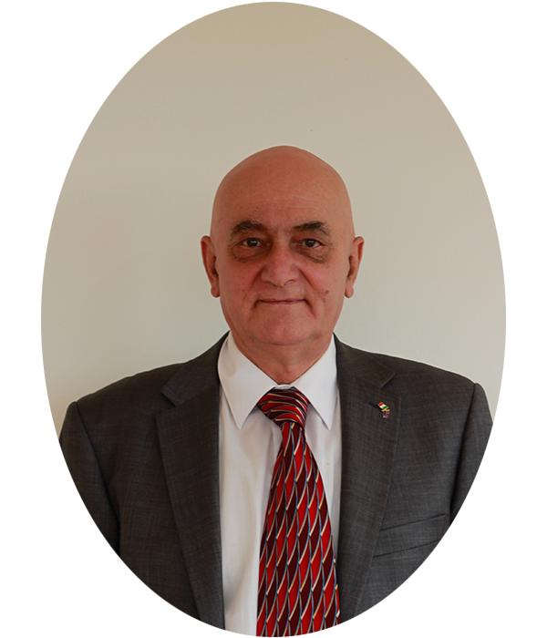 Mariano Giovanni Mario Leonti