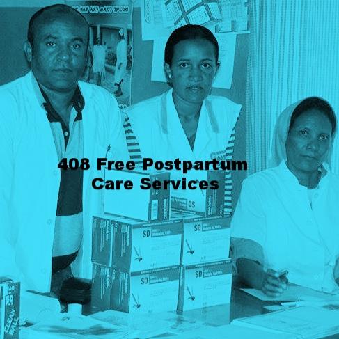 865 Postpartum Services -