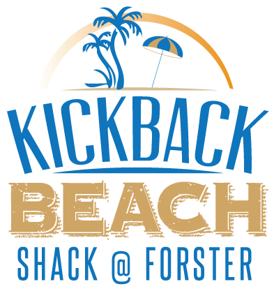 Forster Holiday House NSW Pet Friendly Accommodation Kickback Beach Shack @ Forster