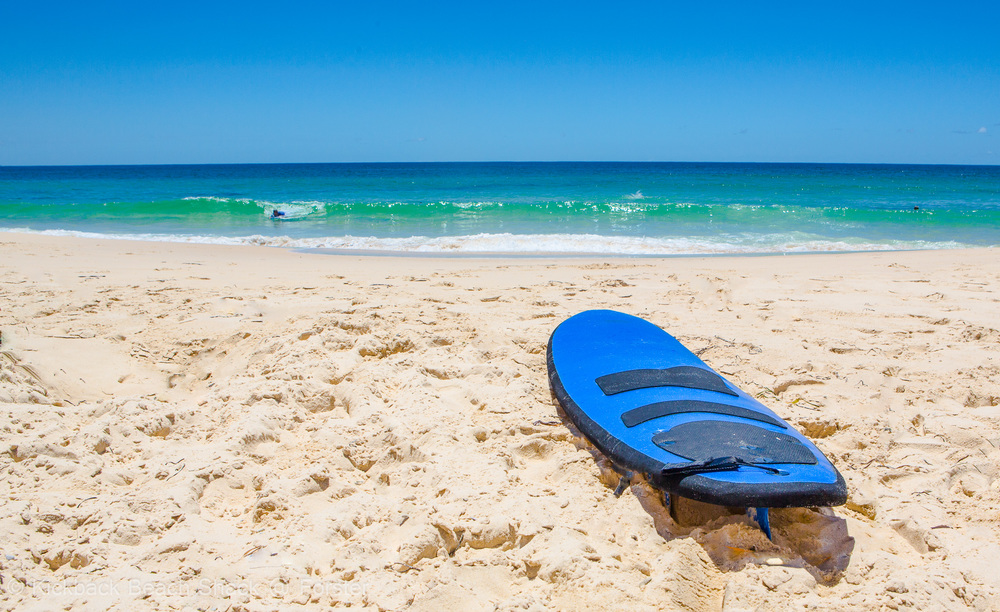 Forster-Accommodation-and-Pet-Friendly-Holiday-House-NSW-surfs-up