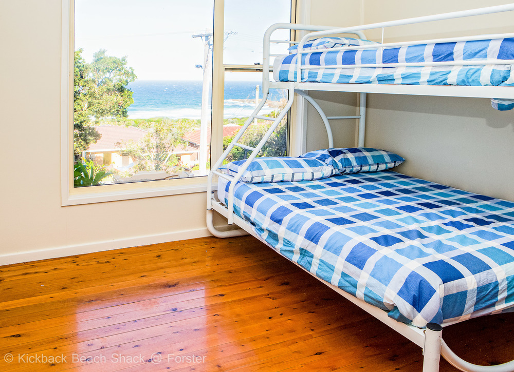 Forster-Accommodation-and-Pet-Friendly-Holiday-House-NSW-a-view-in-every-room