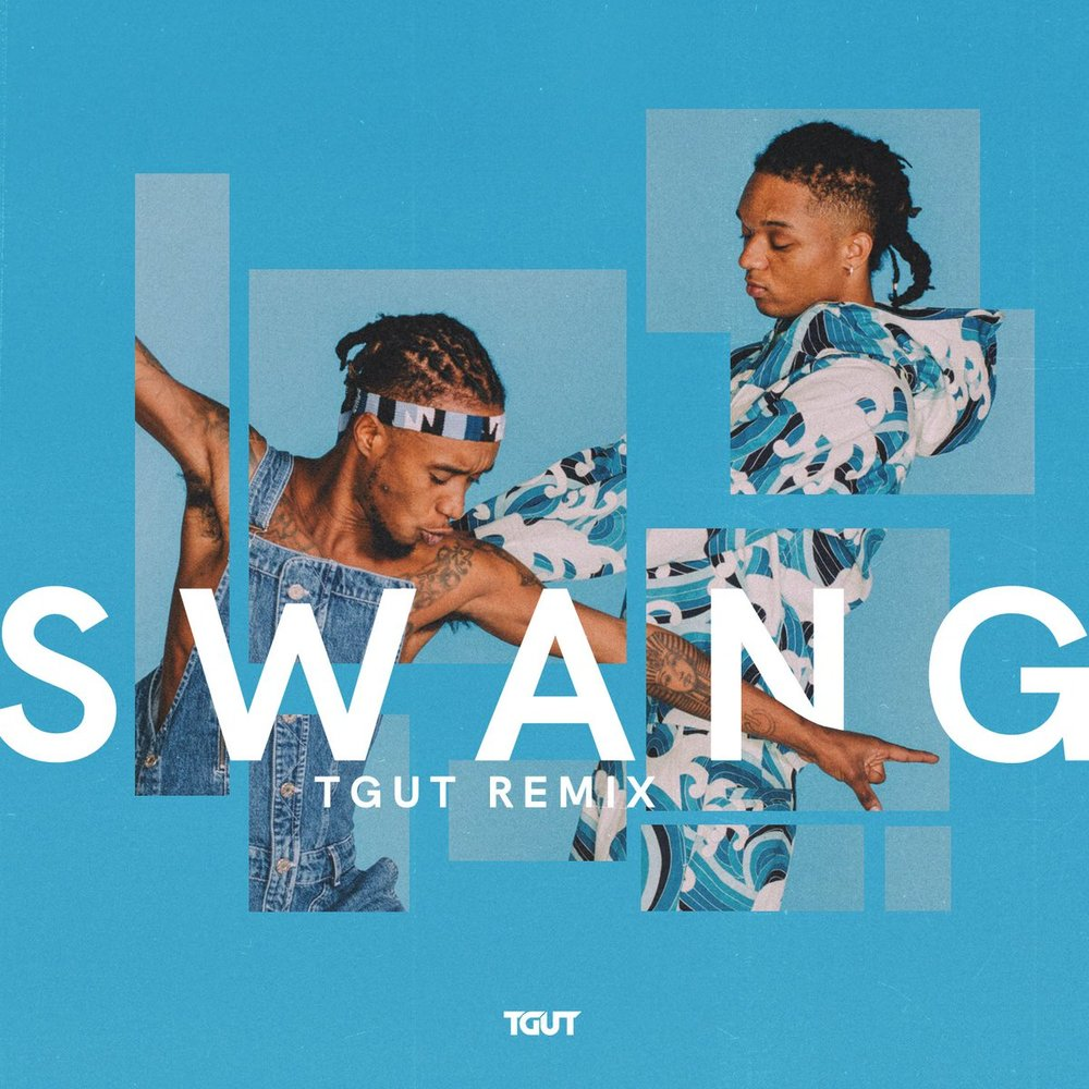 TGUT    SWAG REMIX