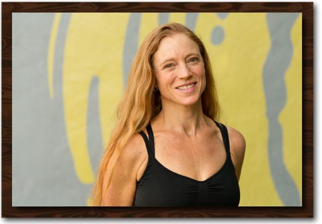 Anne Mettee   Pilates Instructor