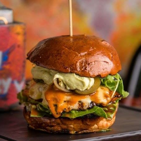 Image courtesy of Band of Burgers