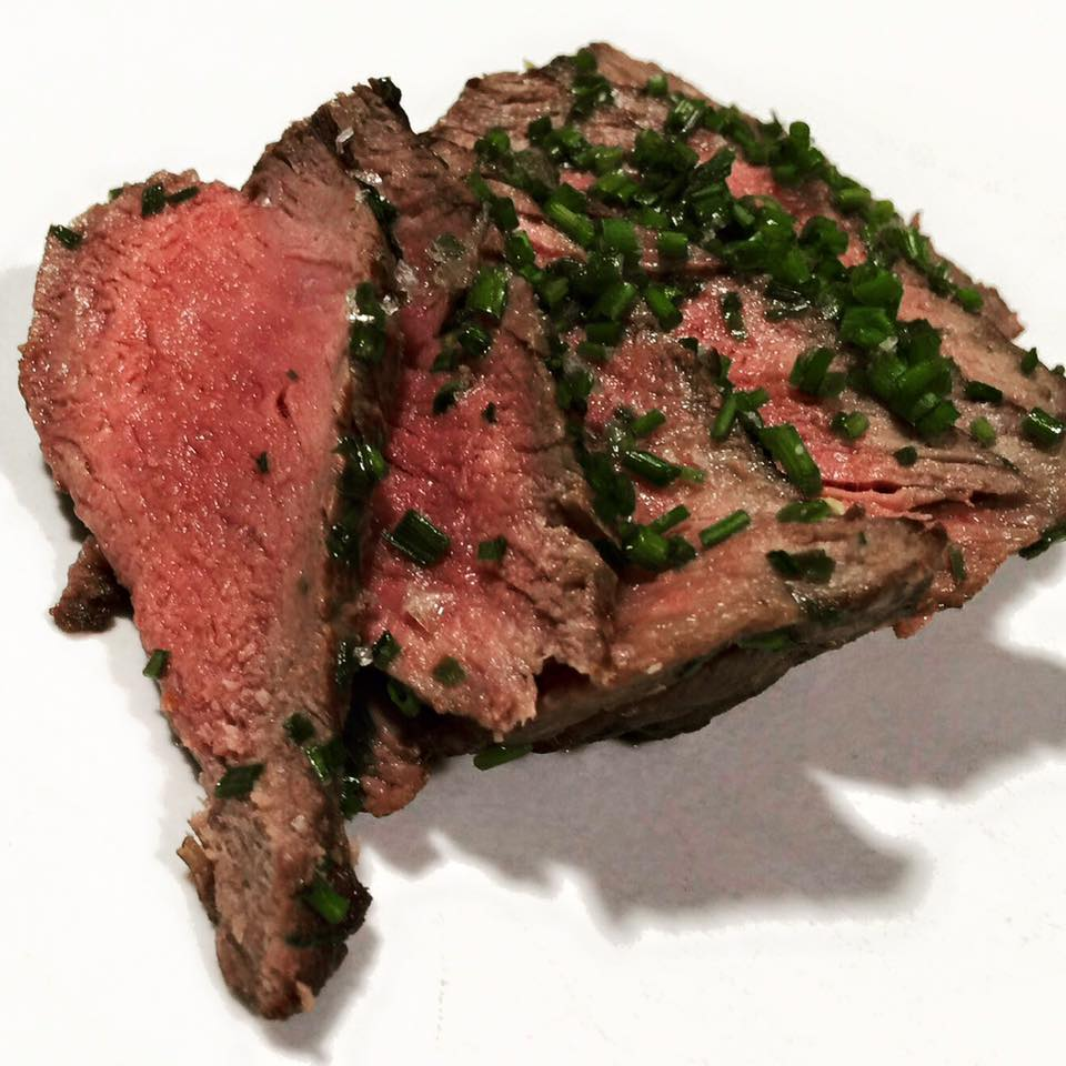 Beef Wagyu. Photo courtesy of Cona