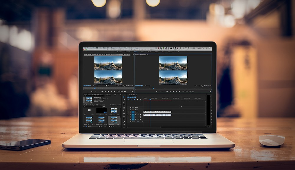 POST PRODUCTION SPECIALIST - VIDEO EDITING - MOTION GRAPHICS - COLOUR GRADING