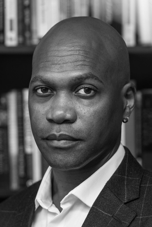 Dr. E. Patrick Johnson