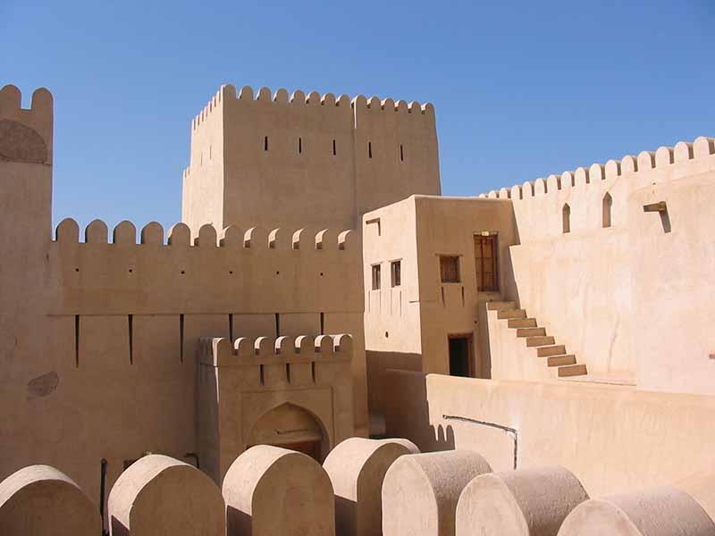 Oman-2006.-Nizwa-fort.jpg
