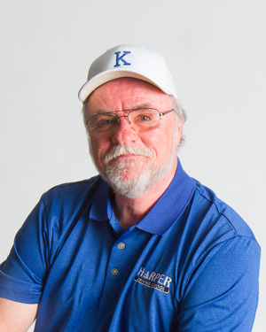 Ken Frank