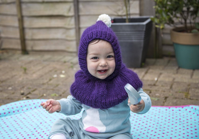 Little Snug Riding Hood – Knitting Pattern — Knit Aid