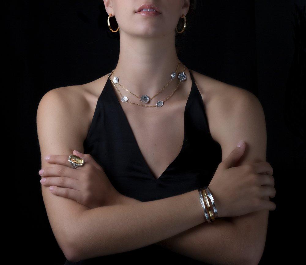 Jewelry Sept EF Gold Hoop Earrings FACETUNE.JPG