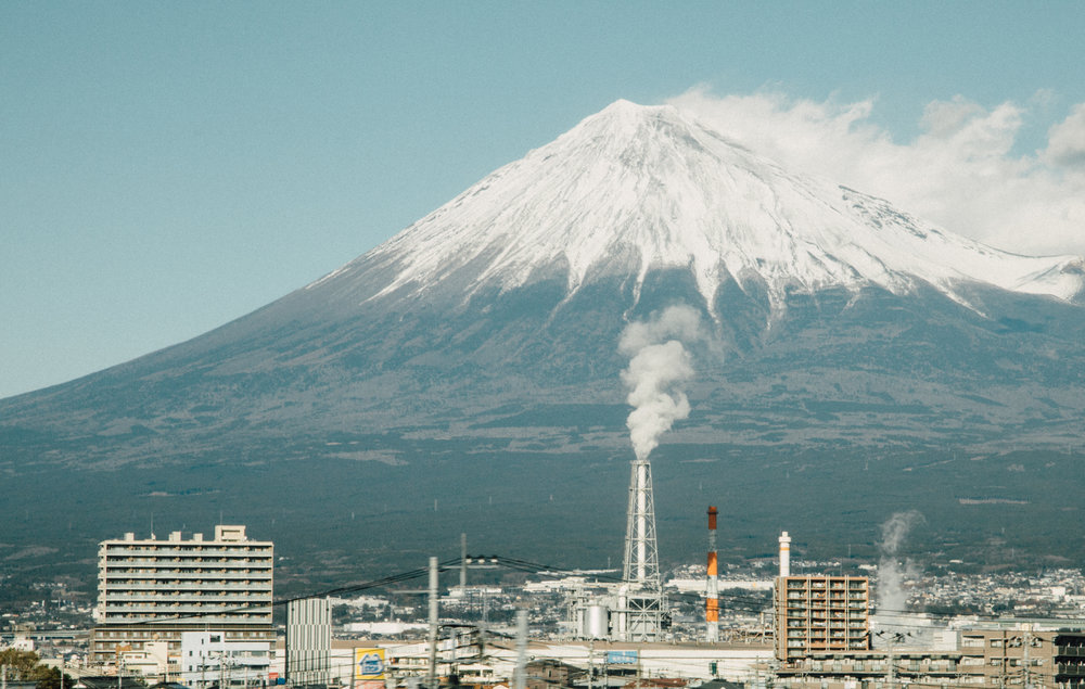 JapanTOKYO / KYOTO / OSAKA - 2018