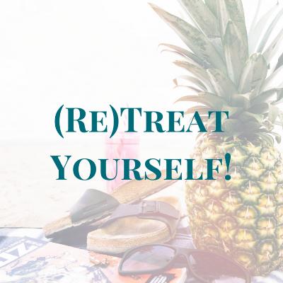 The Rebirth Virtual Retreat is a transformational online experience for creative, spiritual women in biz.