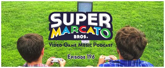 Episode 196: Show & Tell 18 — Super Marcato Bros
