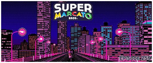 Podcast — Super Marcato Bros
