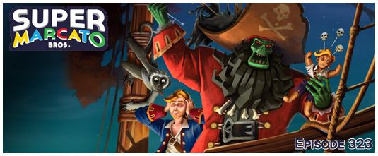 Episode 323: Monkey Island 2: LeChuck's Revenge — Super