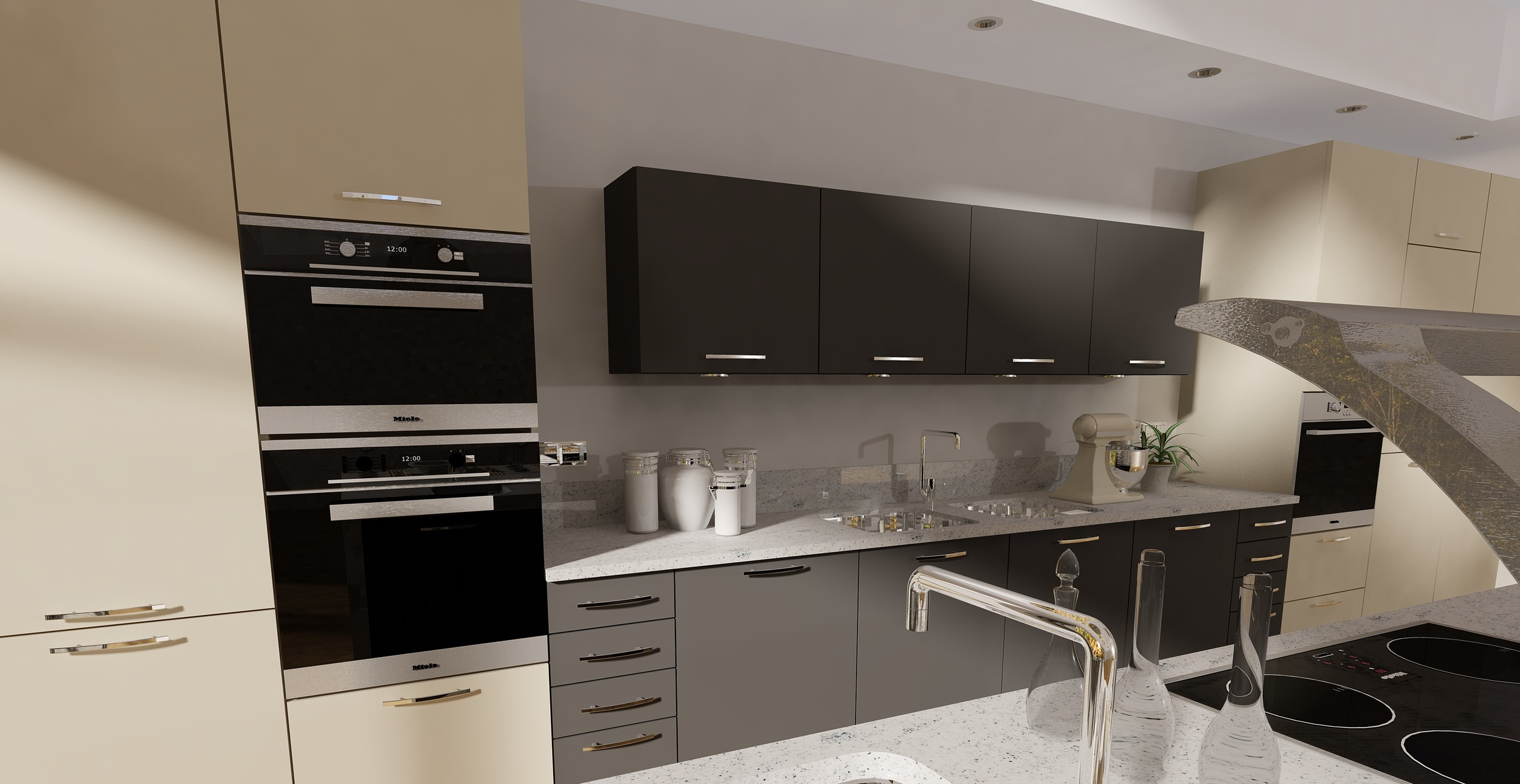 What we do — Kitchen Design Software Powered by AutoCAD