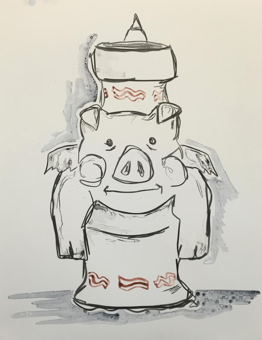 General Pig