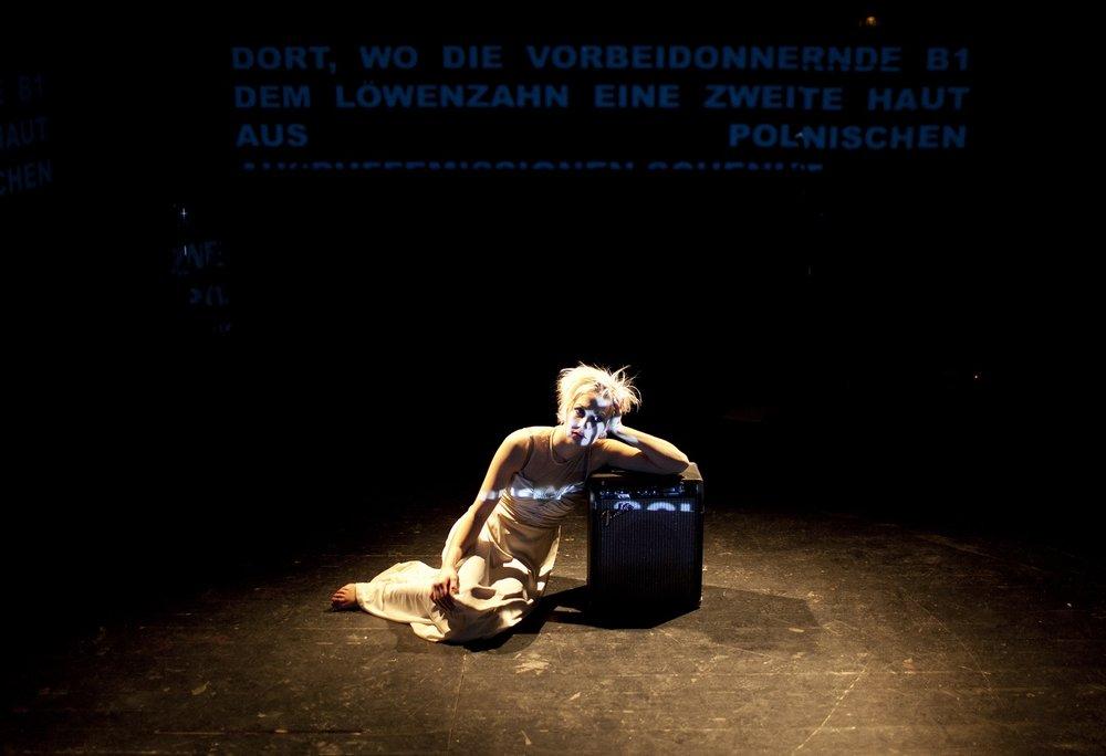 Theater werkmünchen