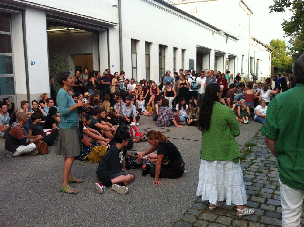 IMAL - International Munich Art Lab