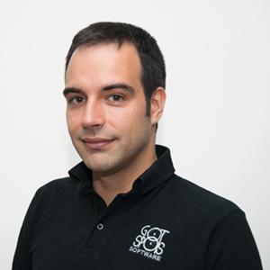 P rogra mación   Diego Gargallo  CEO en  GotSpots  y Lead Developer en  Remsoul