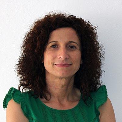 Ventas   Eugenia Parreño  Administración y Ventas en Remsoul