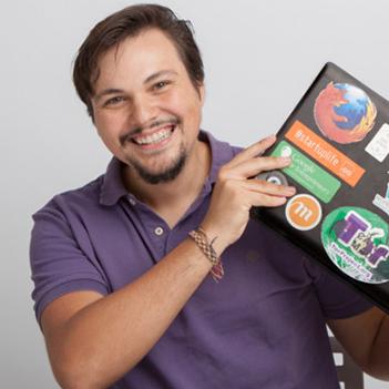Mentor Programación   Carlos Boluda Consultor en  NESSYS IT  + Impulsor  OpenBSA  + Organizador  Space Apps Challenge (NASA)