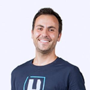 Mentor Programación   José Antonio Cano CTO&Co-founder en E-FORCE SPAIN y CTO&Co-founder en THELOGICVALUE