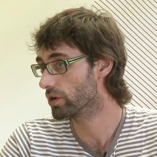 Mentor Negocio   Hugo Negre Experto en Industria 4.0  Director de I+D+i en Orbel