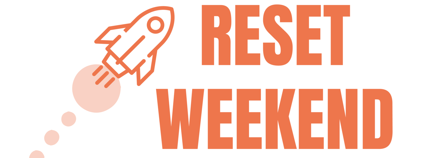 Reset Weekend 2019