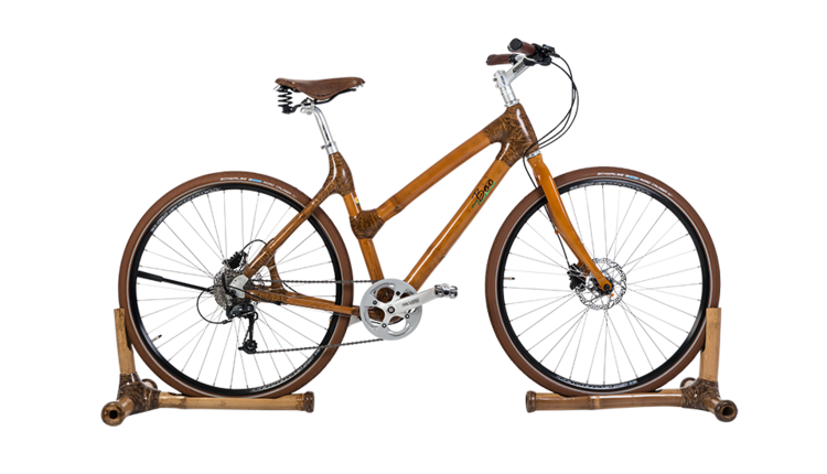 Bamboo Bicycles - Largest Collection of Bamboo Bikes - The Bamboo ...