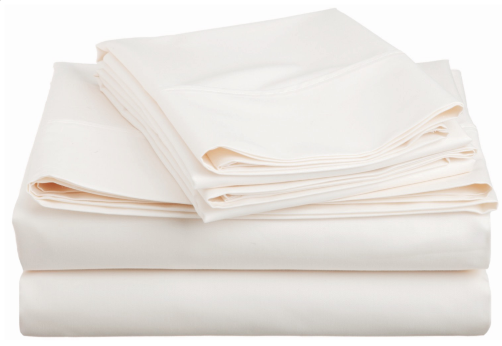 Sleep Right On Top Of Sustainability When You Dress Your Bed With These Bamboo  Bedding Sheets Made With The Best Quality Organic Bamboo Fibers At 300  Thread ...