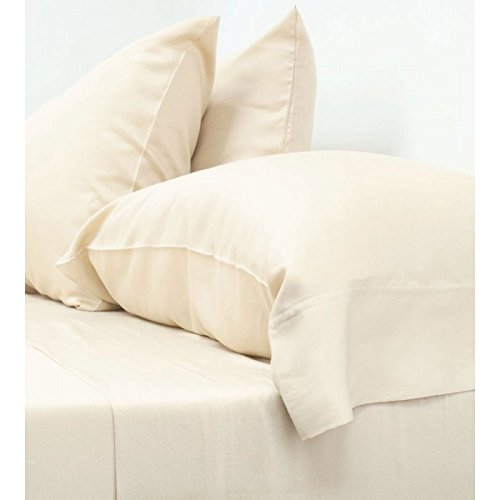 Cariloha Crazy Soft Classic Standard Pillowcases - 2 Piece Standard Pillowcase Set - 100% Viscose From Bamboo - Lifetime Guarantee