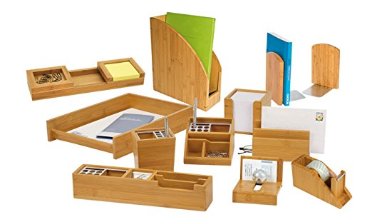 BAMBOO OFFICE PRODUCTS -