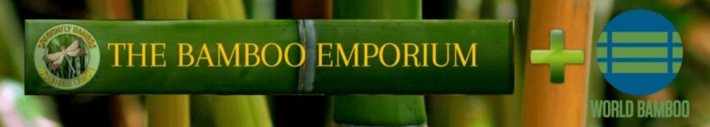 Bamboo Emporium Logo