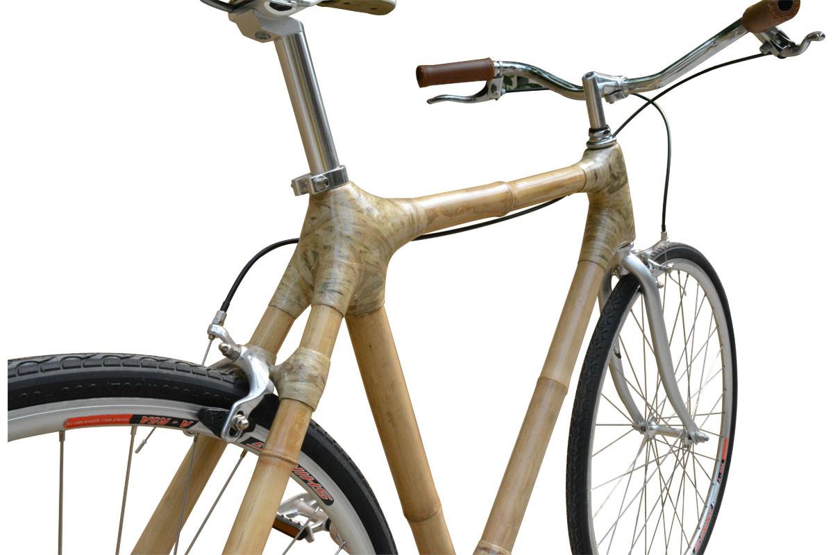 Bamboo City Bike - MOD 1 — The Bamboo Emporium