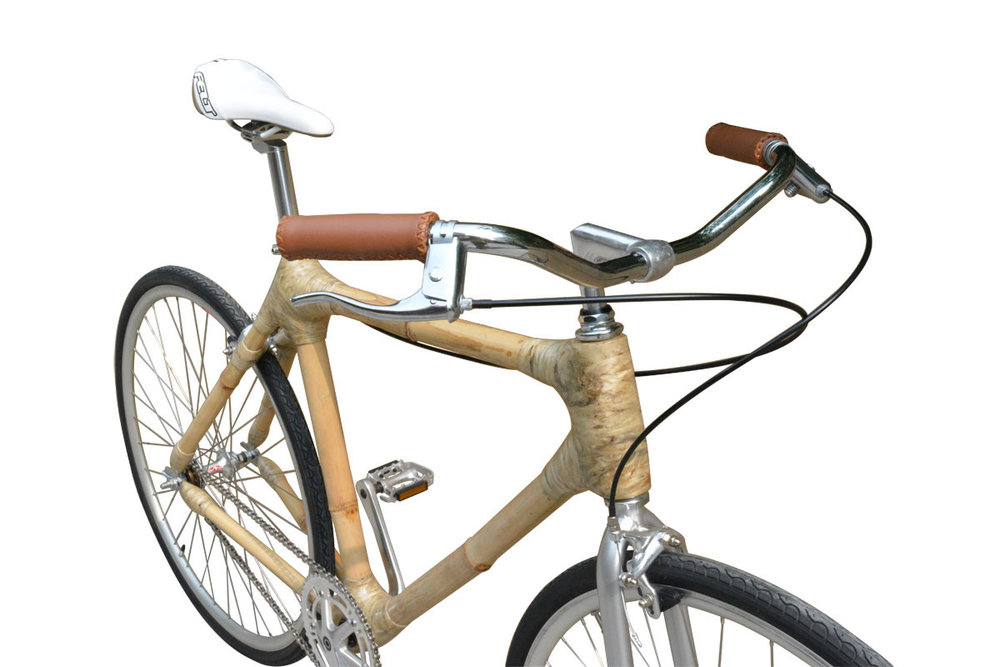 Bamboo City Bike Mod 1