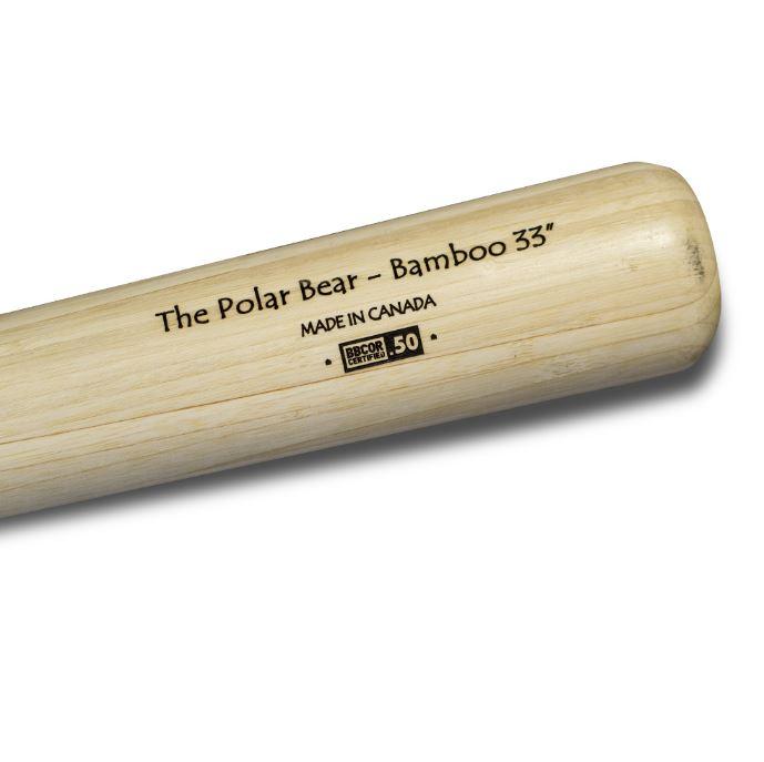 bamboo baseball