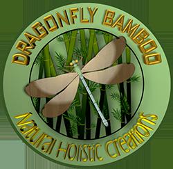 Dragonfly Bamboo Logo